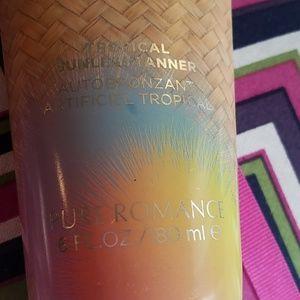 Pure Romance Other - Pure Romance COCO GLOW Sunless Tanner Medium-Dark